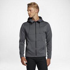 Мужская флисовая худи Hurley Therma Protect Zip Nike