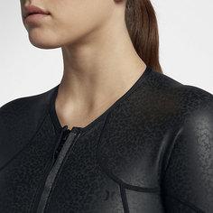 Женский гидрокостюм Hurley Advantage Plus 0.5mm Windskin Springsuit Nike