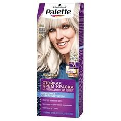 Крем-краска для волос `PALETTE` тон C9 (Пепельный блондин)