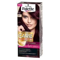 Краска для волос `PALETTE` PERFECT CARE Тон 711 (Сладкая слива)