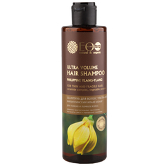 Шампунь для волос `EO LABORATORIE` Ультра-объем 250 мл