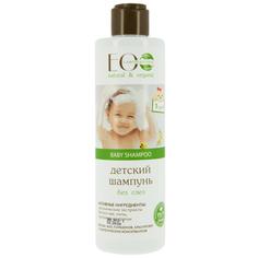 Шампунь для волос детский `EO LABORATORIE` 1 год+ (без слез) 250 мл