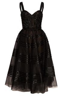 9fd2e66e8a4 Платья Marchesa – купить платье в интернет-магазине