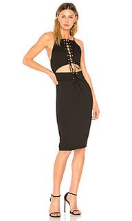 Обтягивающее платье tyler - h:ours