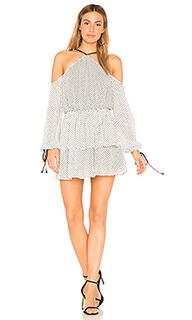 Платье с длинным рукавом ella - Tularosa