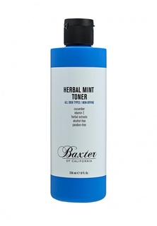 Тоник для лица Baxter of California Herbal Mint Toner