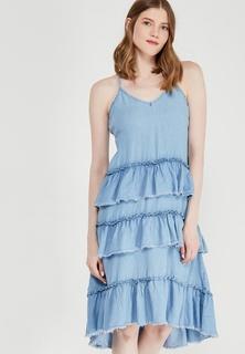Платье джинсовое Only