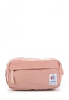 Сумки на пояс Reebok – купить поясную сумку в интернет-магазине ... 7e612dbebef