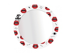 """Зеркало """"Lips"""" Bonessi"""