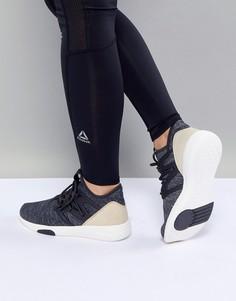 Черные кроссовки Reebok Crossfit Speed TR 2.0 - Серый