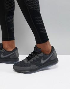 Черные кроссовки Nike Running Zoom All Out Low 2 AJ0035-004 - Черный