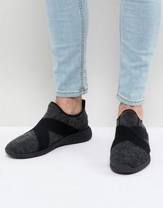 Черные кроссовки с эластичной отделкой ALDO - Черный