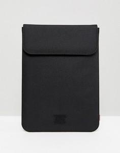 Чехол для iPad Air от Herschel Supply Co Spokane - Черный