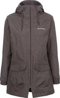 Куртка утепленная женская Columbia Lookout View Lined