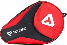 Чехол для 1 ракетки для настольного тенниса Torneo