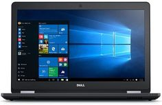 "Ноутбук DELL Inspiron 5570, 15.6"", Intel Core i7 8550U 1.8ГГц, 8Гб, 1000Гб, AMD Radeon 530 - 4096 Мб, DVD-RW, Linux, 5570-5426, черный"