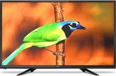 "LED телевизор POLAR 24LTV5002 ""R"", 24"", HD READY (720p), черный"