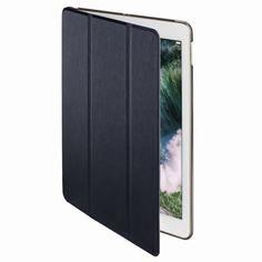 """Чехол для планшета HAMA Fold Clear, синий, для Apple iPad Pro 2017 10.5"""" [00106472]"""