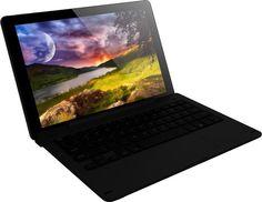 Планшет IRBIS TW96, 4GB, 64GB, Windows 10 черный
