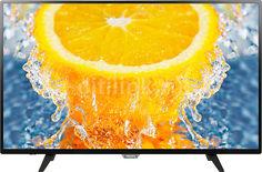 """LED телевизор PHILIPS 43PFT4001/60 """"R"""", 43"""", FULL HD (1080p), черный"""