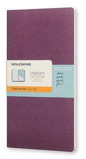 Блокнот Moleskine PASSION RECIPE Large 130х210мм 240стр. твердая обложка фиксирующая резинка черный [phrc3a]