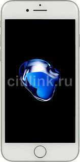Смартфон APPLE iPhone 7 128Gb, MN932RU/A, серебристый