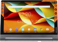 Планшет LENOVO Yoga Tablet 3 Pro YT3-X90L, 4GB, 64GB, 3G, 4G, Android 5.1 черный [za0g0086ru]