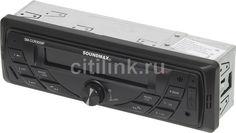 Автомагнитола SOUNDMAX SM-CCR3058F, USB, microSD/TF