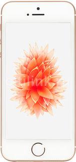 Смартфон APPLE iPhone SE 32Gb, MP852RU/A, розовое золото