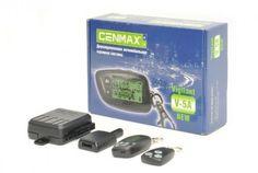 Автосигнализация CENMAX Vigilant V-5A [vigilant v5 a]
