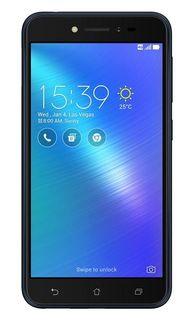 Смартфон ASUS Zenfone Live 16Gb, ZB501KL, черный