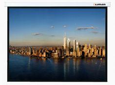 Экран LUMIEN Master Picture LMP-100112, 305х229 см, 4:3, настенно-потолочный