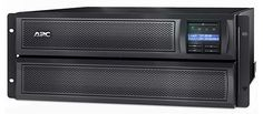 Источник бесперебойного питания APC Smart-UPS X SMX3000HV, 3000ВA A.P.C.
