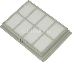 НЕРА-фильтр FILTERO FTH 02, 1 шт., для пылесосов BOSCH: Sphera BSA 2…, BSD 2..., SIEMENS: Dino VS 50A…, VS 50B…