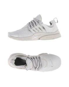 Мужские низкие кеды и кроссовки Nike