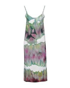 Платье длиной 3/4 Acne Studios