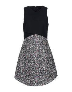 Короткое платье Proenza Schouler