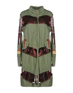 Легкое пальто Project -- [Foce] -- Singleseason --