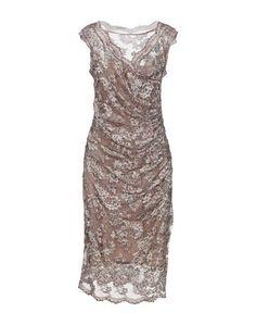 Платье до колена Olvis