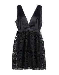 Короткое платье Sandro Paris
