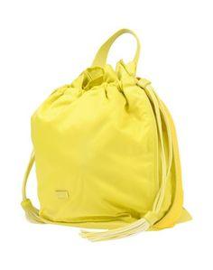 Рюкзаки и сумки на пояс Patrizia Pepe