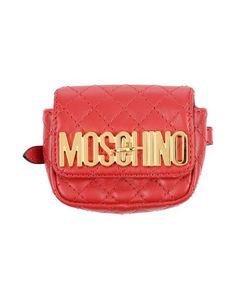Кошелек для монет Moschino
