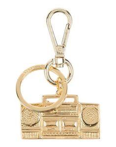 Брелок для ключей Moschino Couture