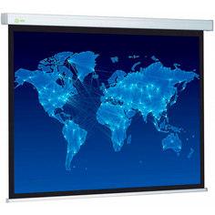 Экран для видеопроектора Cactus CS-PSW-150x150