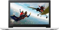 Ноутбук Lenovo IdeaPad 320-15IKBN 80XL03PSRK (белый)