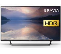 Телевизор Sony KDL-40RE453