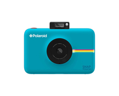 Фотоаппарат Polaroid Snap Touch Blue POLSTBL