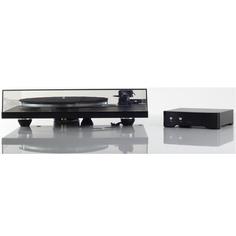 Проигрыватель виниловых дисков Rega Planar 6 Black