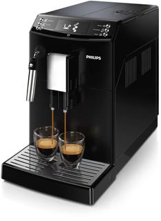 Кофемашина Philips EP 3519