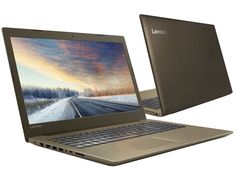 Ноутбук Lenovo IdeaPad 520-15IKB 80YL00H9RK (Intel Core i5-7200U 2.5 GHz/4096Mb/1000Gb/nVidia GeForce 940MX 2048Mb/Wi-Fi/Cam/15.6/1920x1080/DOS)